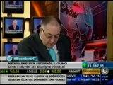 9 Nisan 2013 tarihinde Bloomberg HT'de yayınlanan 'Bakış' programı konuğu Sn. Ercüment Korkut!