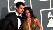 Ging Rob Kardashian nicht zu Kims Hochzeit, da er beschuldigt wurde, negative Informationen über Kim an die Presse gegeben zu haben?