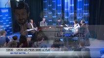 Cyril Hanouna [PDLP] - Qui peut battre Jean-Luc Lemoine : Thomas ?