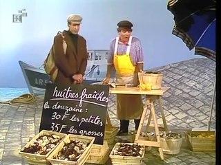 24. Les huîtres