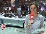 Journal TV du 09/10/2014 - En direct du Mondial de l'Auto