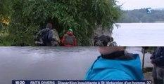 Stage de pêche en bateau pour les jeunes en Haute-Vienne