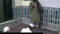 Surah Kaaf (Ayat No.15) Dars-e-Quran by Professor Abdul Ghafoor Najam