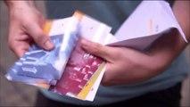 Les monnaies locales complémentaires - FUTURE - ARTE