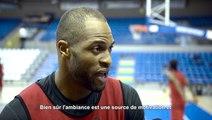 SOMB - Orléans Loiret Basket AVM