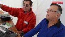 Lorient. Opération prévention vitesse :la pédagogie avant la punition