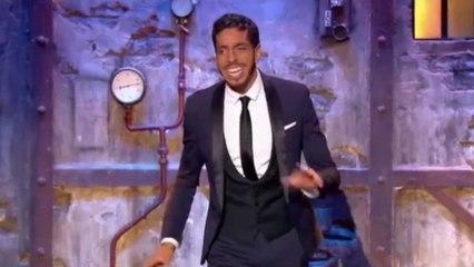Mohamed Nouar et le sexe à la TV