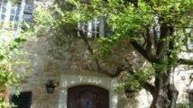 A vendre - Maison/villa - Grasse (06130) - 6 pièces - 264m²