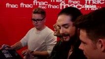 Musique: la fièvre « Tokio Hotel » est de retour en France