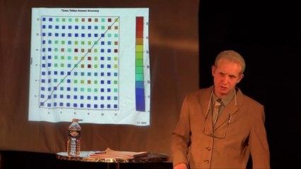 [Résumé] 2014-09-24 - Déstabilisation ionique du tronc cérébral équidé et reproduction des libellules en Centrafrique - Les digressions improvisées du professeur Van de Burne
