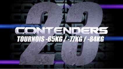 CONTENDERS 23 (31 oct 2014) - Trailer