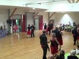 Gala 2014 Danses à deux à Douarnenez adultes initiés - paso-doble