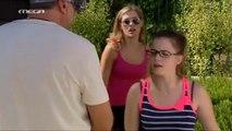 Μοντέρνα Οικογένεια επεισόδιο 11 S02E01