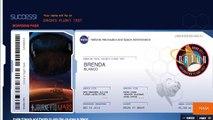 Puedes Enviar tu Nombre al Espacio en la Nave Orión y ¡es Gratis!
