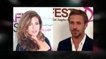 Ryan Gosling and Eva Mendes Release Baby Girl's Name