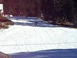 Video BbR snowtime