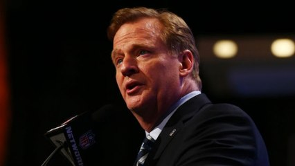 The Tuck Rules: More of the same from Goodell