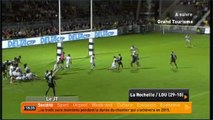 Rugby: LOU - Bayonne (l'avant-match)