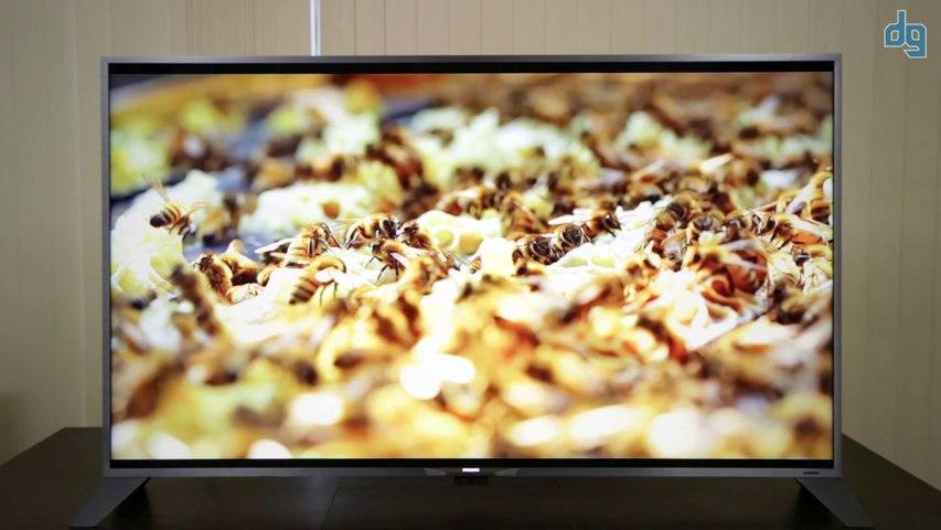 Philips'in Android İşletim Sistemli PUS8809 TV'si ile 4K Görüntü Kalitesi Deneyimi