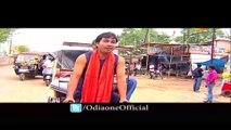 Riksha Bala Te Mu | Latest Odia Romantic Songs | Latest Oriya Album Videos | Odiaone