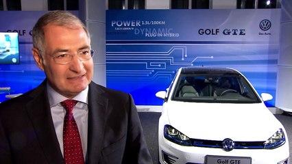 Technik: Volkswagen - Jeder Golf vom selben Band