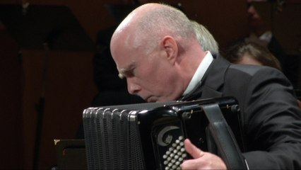 Encore: Valse by Piazzolla