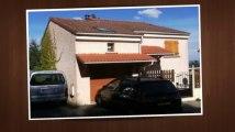 A vendre - Maison/villa - ST QUENTIN FALLAVIER (38070) - 7 pièces - 145m²