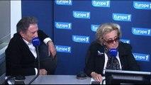 """Bernadette Chirac : """"Mais qu'est-ce qu'il me veut, Juppé ?"""""""