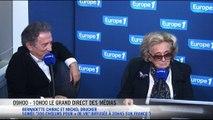 Bernadette Chirac se mobilise pour les personnes âgées