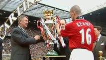 Roy Keane reveals reasons behind Sir Alex Ferguson rift.