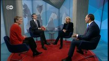 Foreign Missions: Is the German Military Ready? | Quadriga