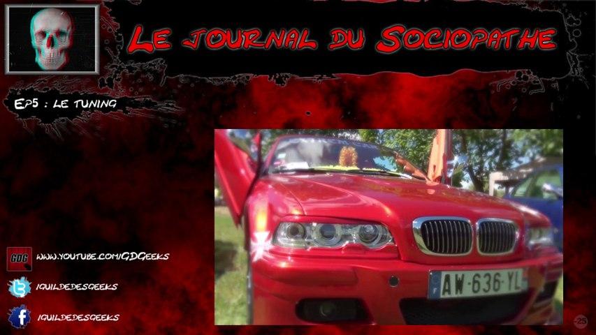 Le JDS - Episode 5 : Le tuning