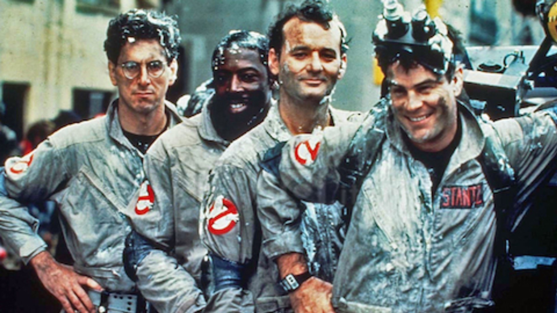 Top 10 Comedy Movies: 1980s