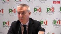 Jobs Act, Guerini (Pd): 'Non votare fiducia mette in discussione appartenenza a partito' - Il Fatto Quotidiano