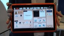 Des tablettes au service de la différenciation pédagogique