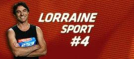Lorraine Sport #4, Octobre 2014 Triathlon de Gérardmer, Moselle Open, Logan Da Costa, Rallye de la Plaine et l'agenda !
