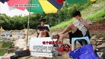 [CHN SUB][Baidu郑俊英吧]140927 Fashion King E06 Jung Joon-young cut 140927时尚王 E06 郑俊英cut
