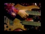 John McLaughlin & Jonas Hellborg-Live at Fabrik Hamburg (1987-02-19) Part. 4 - Thelonious Melodious
