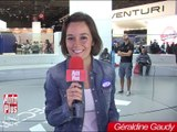 Journal TV du 10/10/2014 - En direct du Mondial de l'Auto