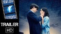 La teoría del todo - Trailer en español (HD)