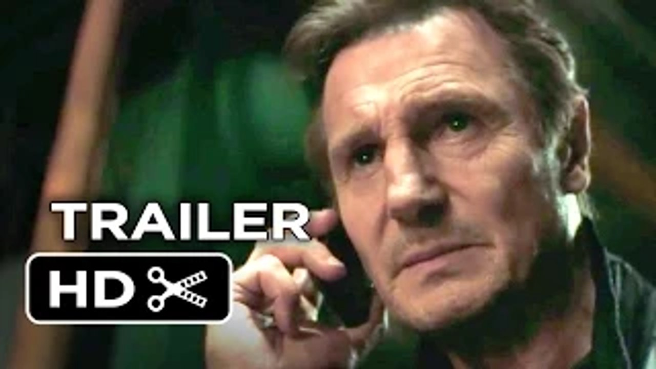 Taken 3 Official Trailer 1 2015 Liam Neeson Maggie Grace Movie Hd Video Dailymotion