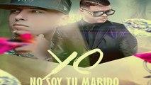 Yo No Soy Tu Marido - Remix -  Nicky Jam Ft Farruko (Reggaeton music) Preview HD