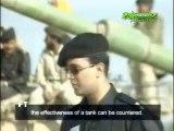 PAK ARMY Drama  Alpha Bravo Charlie - Part 15