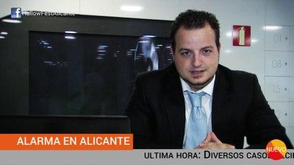 ALICANTE Z (18 Octubre 2014)