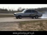 DRIFT FORD ESCORT MKII