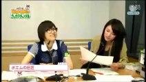 Akimoto Sayaka & Miyazawa Sae - Ukkari Channel - Masters of Poem