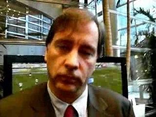 Gilles Maugars TF1 TVHD