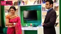 Ishita Kisses Raman - Ye Hai Mohabbatein - Star Plus