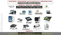AREZZO,    MODIFICA DOWNGRADE RGH XBOX 360 PS3 PSP WIIU EURO 1