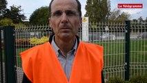 Noyal-Pontivy : Houdebine investit 38 M€ dans une nouvelle unité de production
